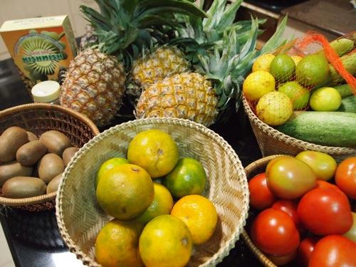 25fruits