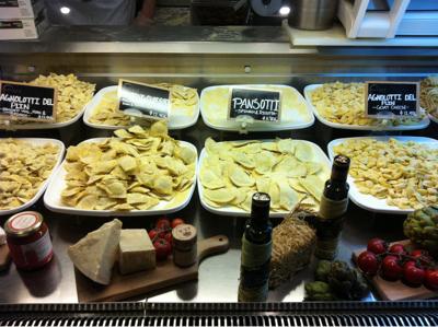 イタリアを、味わえ!