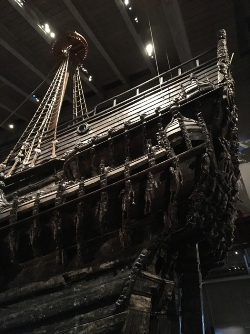 欧州旅 Day 04 ストックホルム】ヴァイキング時代を物語る悲劇の船/街 ...